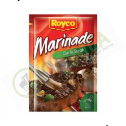 Royco marinade packet...