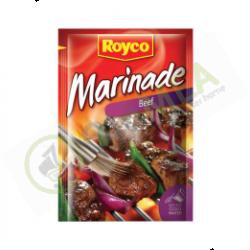 Royco marinade packet beef 40g