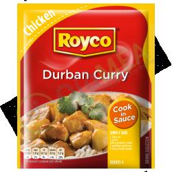 Royco Cook In Sauce Durban...
