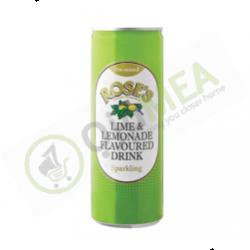 Roses 275Ml Lime & Lemonade