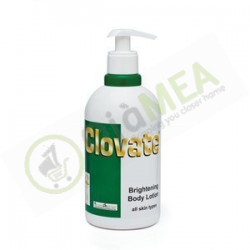 Clovate Brightening Body...