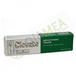 Clovate Brightening Cream 50g