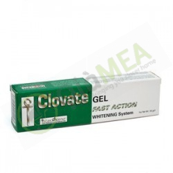 Clovate Brightening Gel 30g