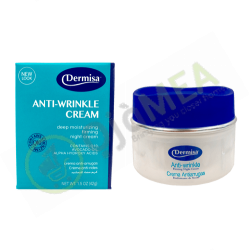 Dermisa Anti-Wrinkle Cream 42g
