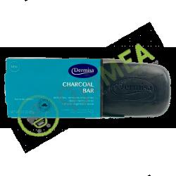 Dermisa Charcoal Bar 85g