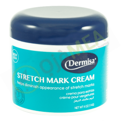Dermisa Stretch Mark Cream...