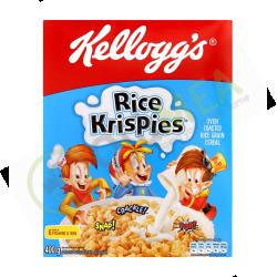 Kellogg's Rice Crispies 400g