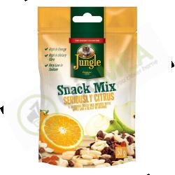 Jungle Snack Mix Citrus 50G