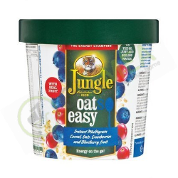 Jungle Oatso Easy 50G Cup...