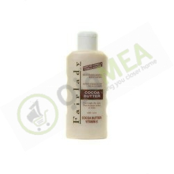 Fairlady Cocoa Butter 500ml