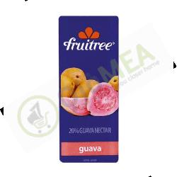 fruitree gauva juice 300ml can