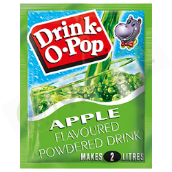 Drink O Pop Powder Drink 5g...