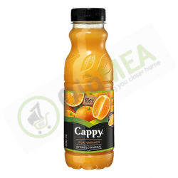 cappy orange 330ml