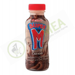 Clover Super M Chocolate