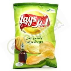lays salt&vinegar 170g