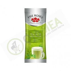 Five Roses Creamy Tea Latte...