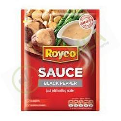 Royce pepper sauce 200g
