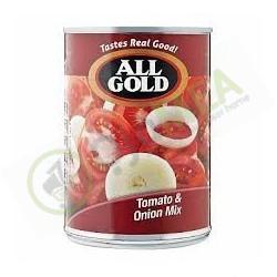 All Gold Tomato Onion Mix 410G