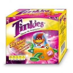 Albany Tinkies Strawberry