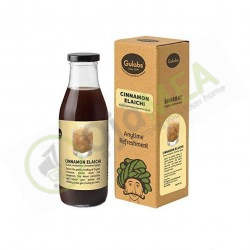 Sujees Elachi Syrup 500ml