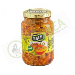 miamii atchaar mango