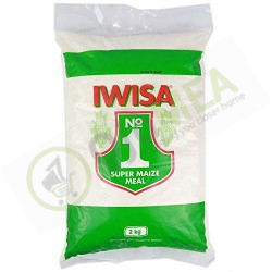 Iwisa Maize Meal 5Kg...