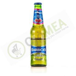 Barbican  raspberry 330ml