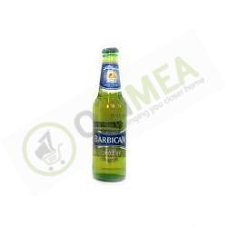 Barbican lemon flavor 330ml