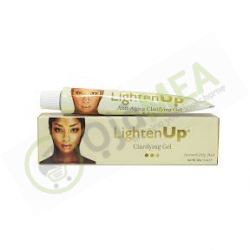 LightenUp Anti-Aging...