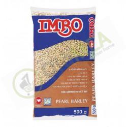 imbo pearl barley 500g