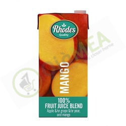 Rhodes juice mango 200ml