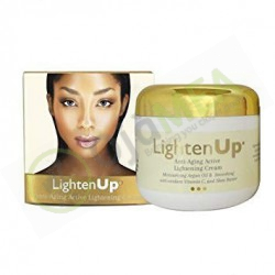 Lighten Up Anti- Aging...