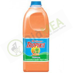 Tropika tropical