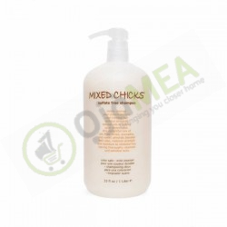 Mixed Chicks Sulfate Free...