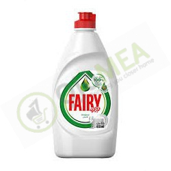 fairy dishwashing original...