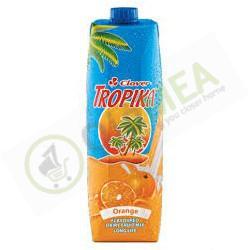 Tropika eazy orange 1L