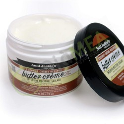 Aunt Jackie's Butter Creme...