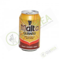 Malta Guinness Can 330 ml...