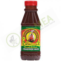 Jimmys steakhouse sauce 750ml
