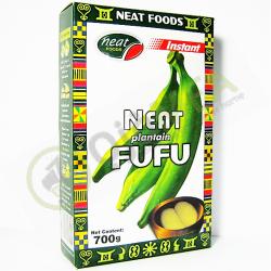 Plantain Fufu Flour 680 g