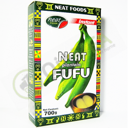 Plantain Fufu Flour 700 g