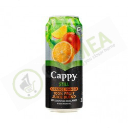 cappy orange mango 330ml