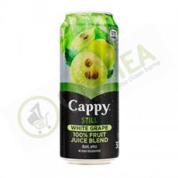 cappy white grape 330ml