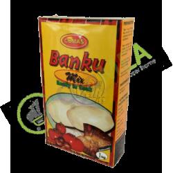 Comas Banku Mix 1 kg