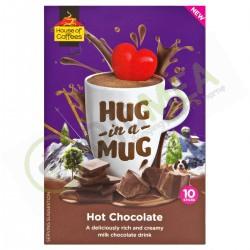 hug in a mug hot chocolate 10s