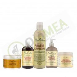 Shea Moisture Hair Care...
