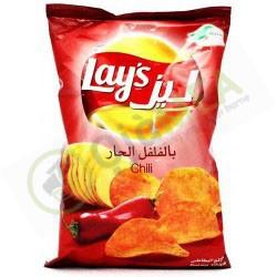 Lays chili 170g