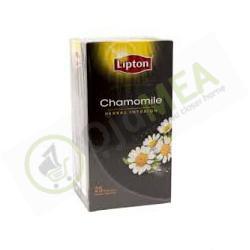 lipton camomile tea100g