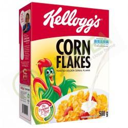 kelloggs corn flakes 750g box