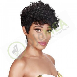 Zury Sis 100% Human Hair...